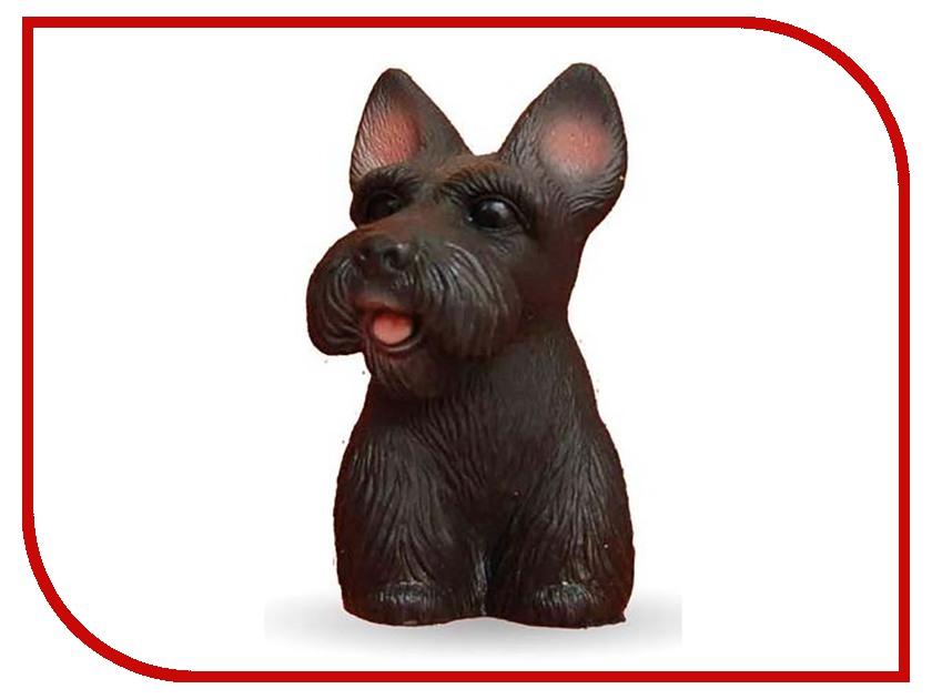 Игрушка Огонек Собака Чапа С-535