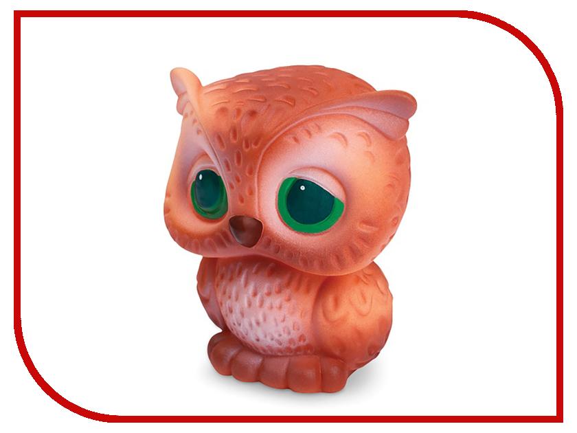 Игрушка Огонек Совенок С-429 игрушка огонек черепаха соня с 923