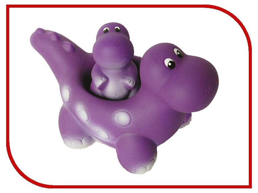 Игрушка Огонек Веселые динозаврики С-1053