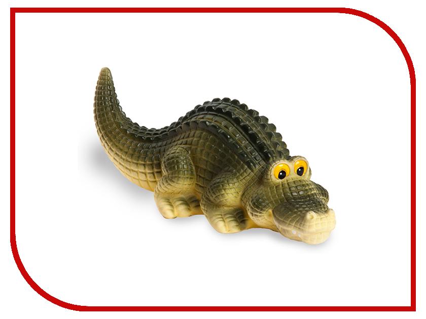 Игрушка Огонек Крокодил Кирил С-840