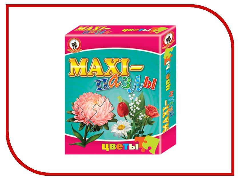 Пазл Русский Стиль Цветы 03534