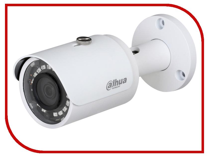 Фото - IP камера Dahua DH-IPC-HFW1230SP-0360B-S2 ip камера dahua dh sd29204t gn