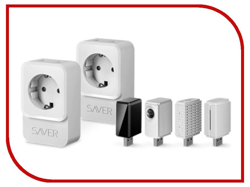 Контроллер Saver Умный дом SHW-1