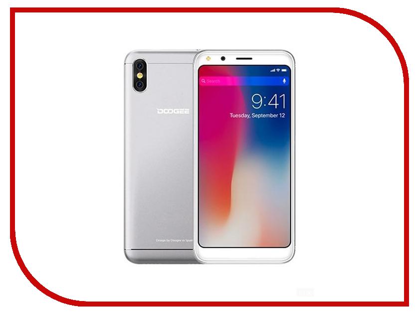 Сотовый телефон DOOGEE X53 смартфон doogee x53 16gb black смартфон