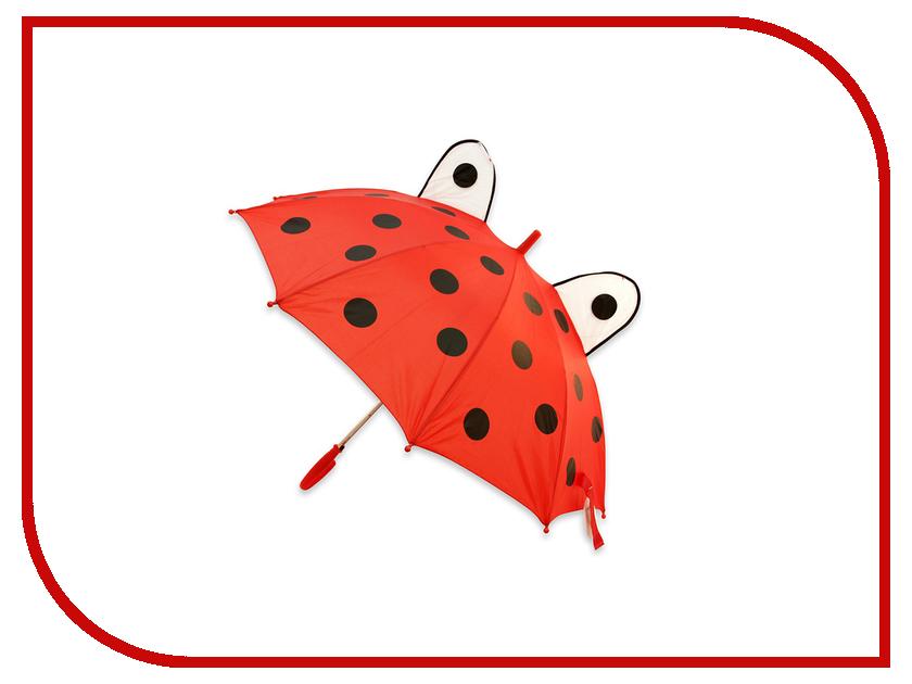 Зонт Amico Божья коровка 25975