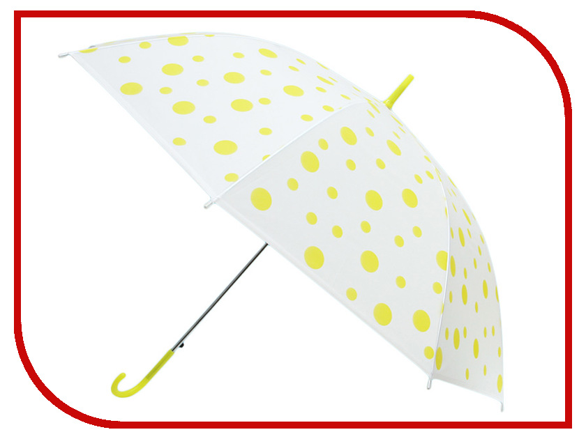 Зонт Amico Кружочки 25981