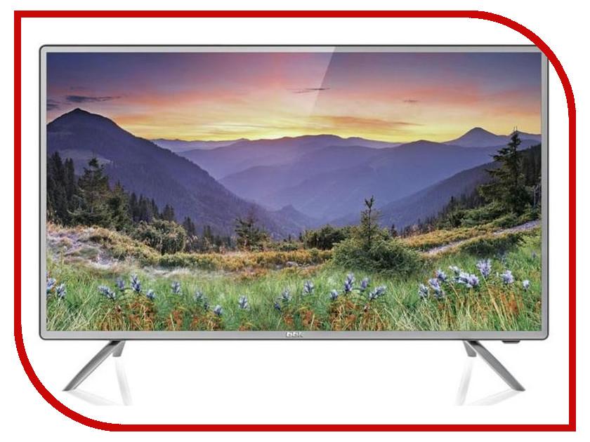 Телевизор BBK 50LEM-1042/FTS2C led телевизор bbk 32 lem 1037 ts2c белый