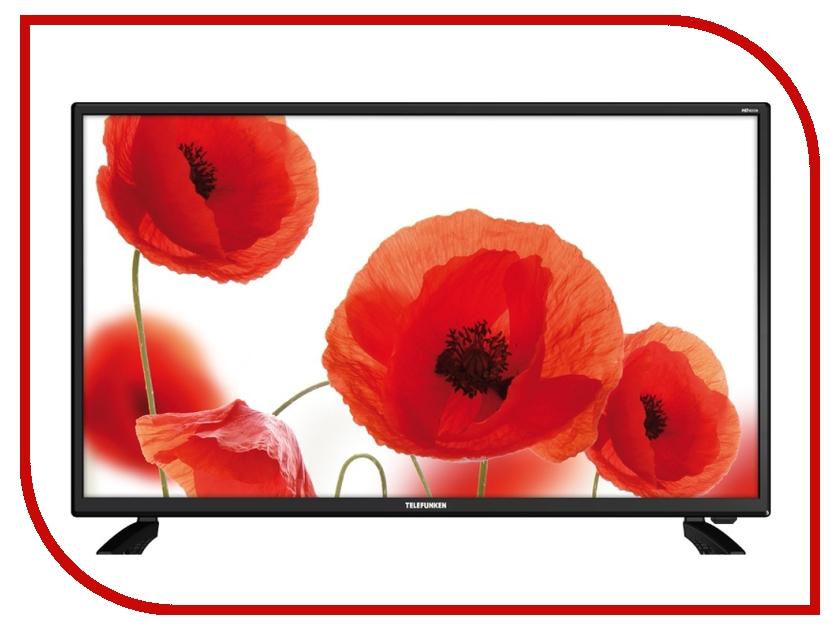 Телевизор AKAI LEA-49K40M Black led телевизор akai les 32x82wf