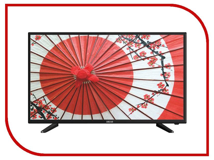 Телевизор Akai LEA-39V51P akai lea 19k39p