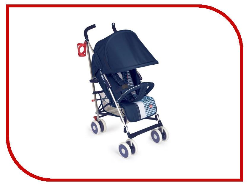 Коляска Happy Baby Cindy Dark Blue коляска прогулочная happy baby cindy blue