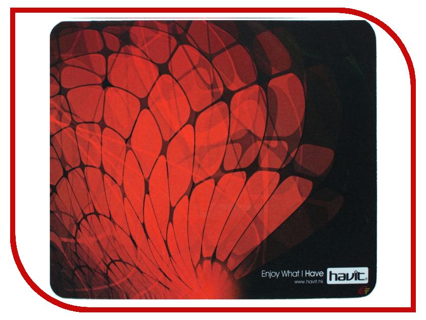Коврик Havit HV-MP808 Grey мышь беспроводная havit hv ms921gt usb black