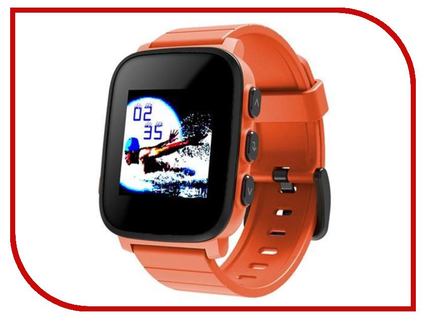 Умные часы SMA Q2 Lite Orange