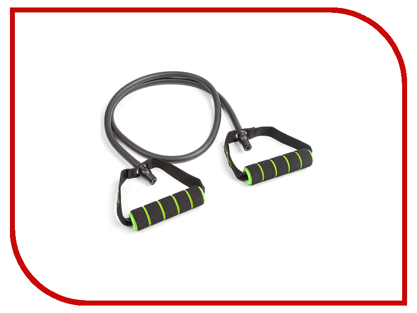 Эспандер Mad Wave Resistance Cord S Black-Green M1393 04 3 00W