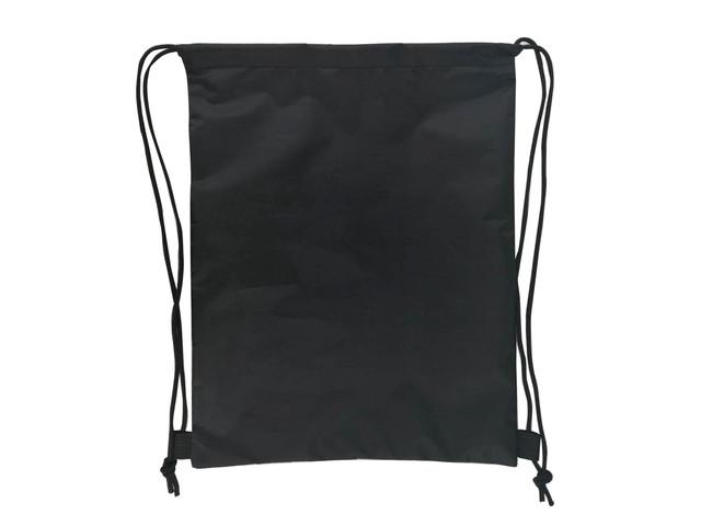 Мешок для обуви Brauberg Black 227143