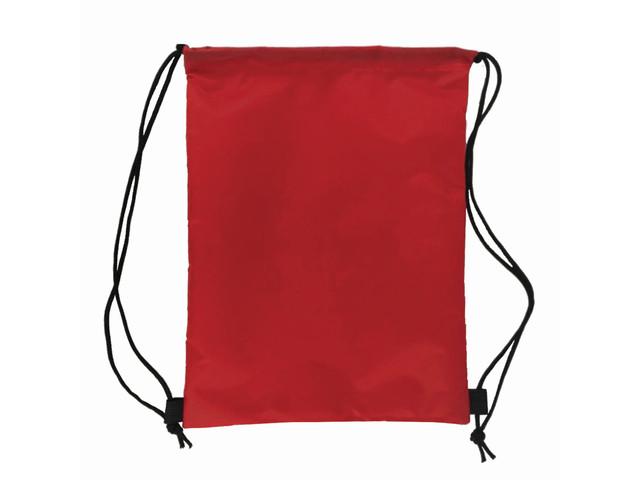 Мешок для обуви Brauberg Red 227141