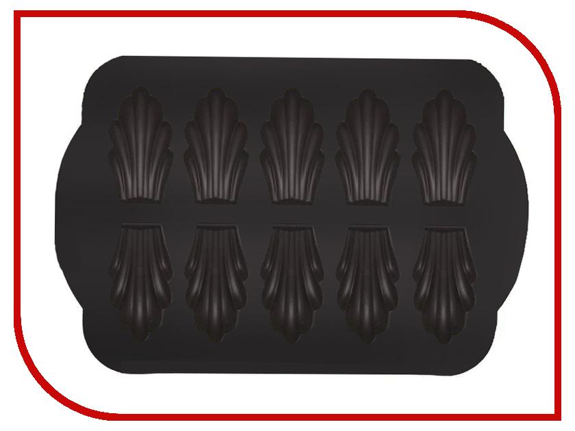 Форма для мини кексов Attribute Bake Chocolate AFS025 форма для кексов attribute chocolate