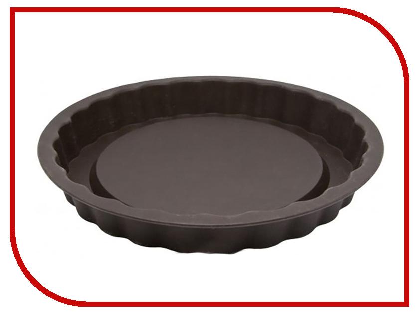 Форма для пирога Attribute Bake Chocolate AFS026 форма для кексов attribute chocolate