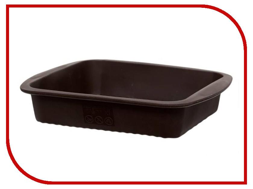Форма для выпечки Attribute Bake Chocolate AFS030 форма для кексов attribute chocolate