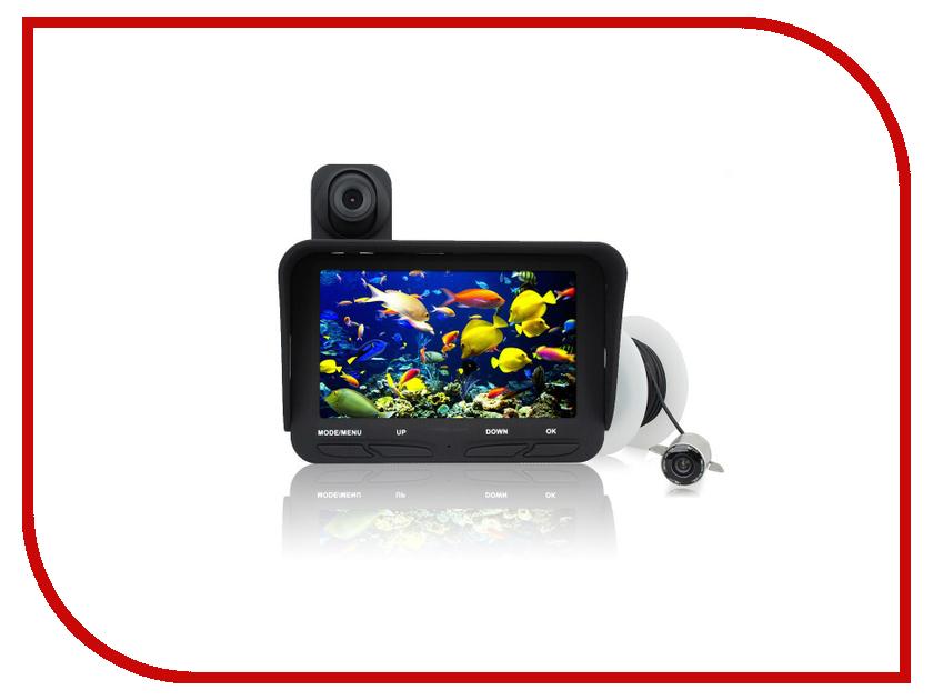 Подводная видеокамера Пиранья 4.3