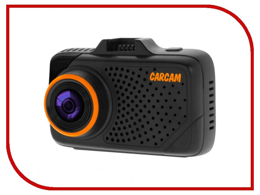 Видеорегистратор Каркам CarCam Hybrid