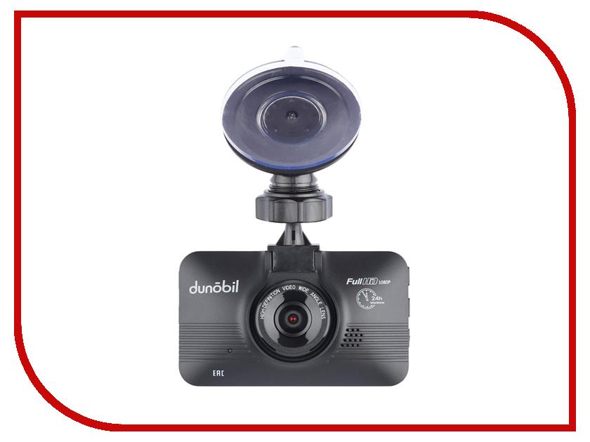 Видеорегистратор Dunobil Oculus Duo dunobil chrom duo