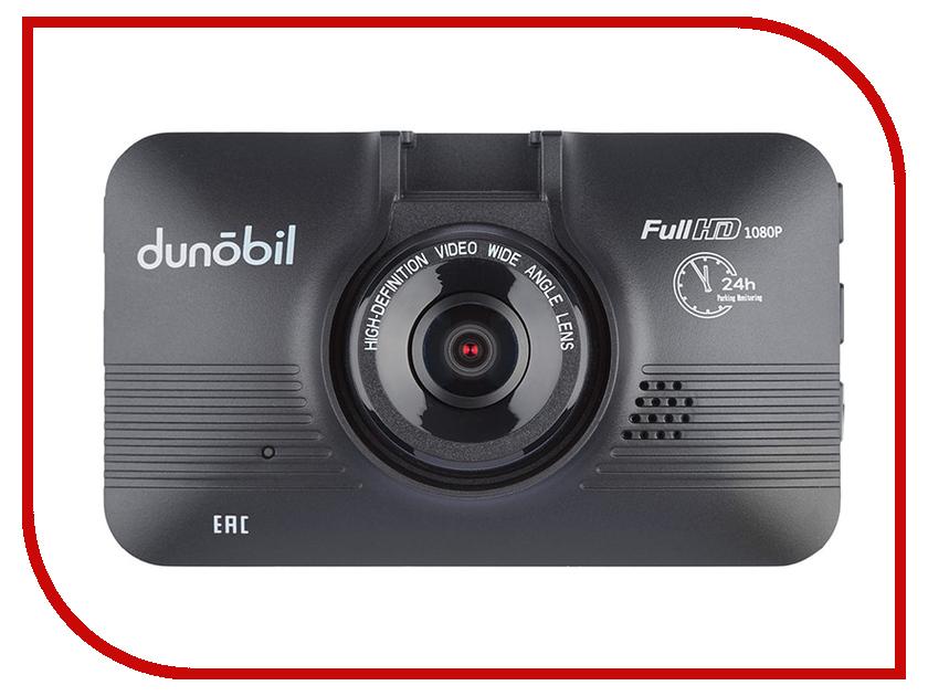Видеорегистратор Dunobil Oculus Duo OBD dunobil spiegel duo