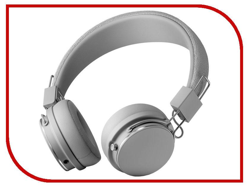 Urbanears Plattan 2 Bluetooth Dark Grey наушники urbanears plattan 2 голубой с микрофоном