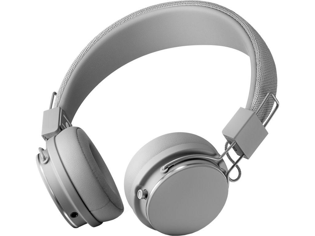 Urbanears Plattan 2 Bluetooth Dark Grey цена и фото