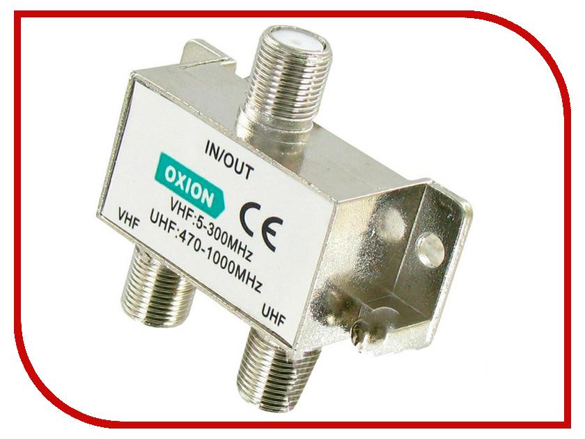 Сумматор Oxion МВ-ДМВ+МВ-ДМВ - F OX-CMB01PB решетка мв 125с mv 125s белый