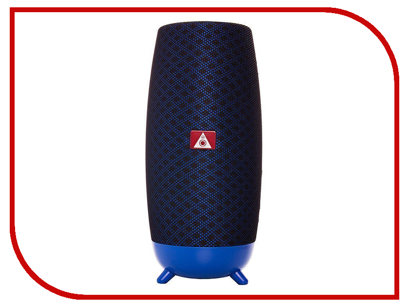 Колонка Activ AI-102 Blue 80584 колонка activ ai 102 red 80586