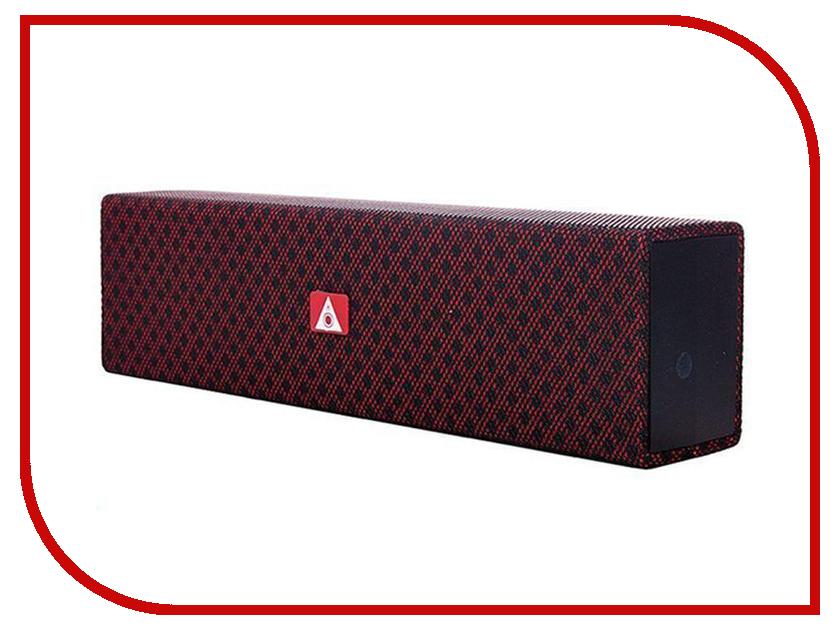 Колонка Activ AI-103 Red 80591 колонка activ hoperstar h34 red 80745