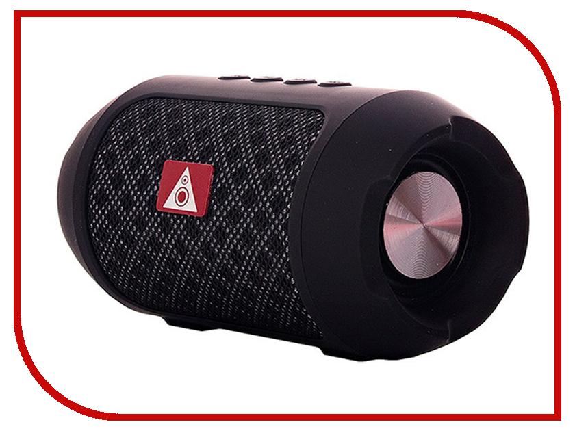 Колонка Activ BS-116 Black 80595 аудио колонка bluedio bs 2 bluetooth 3d bs 2