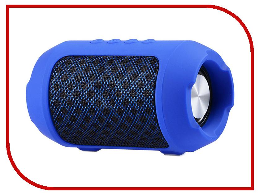 Колонка Activ BS-116 Blue 80596 аудио колонка bluedio bs 2 bluetooth 3d bs 2