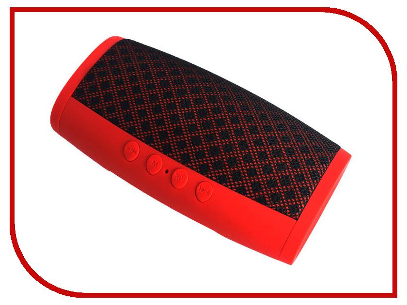 Колонка Activ BS-117 Red 80602 колонка activ mini tv e9 red 80615