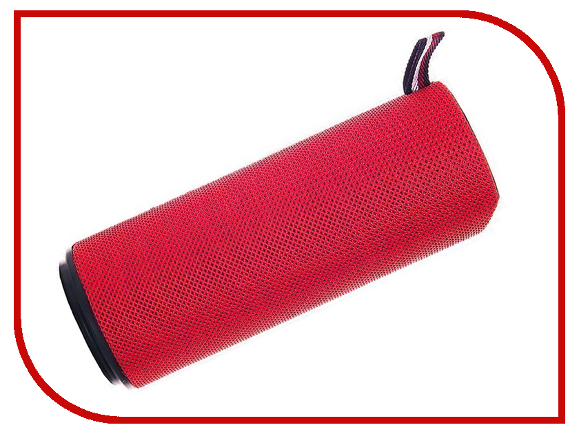 Колонка Activ JC-180 Red 80742 колонка activ bs 116 red 80598