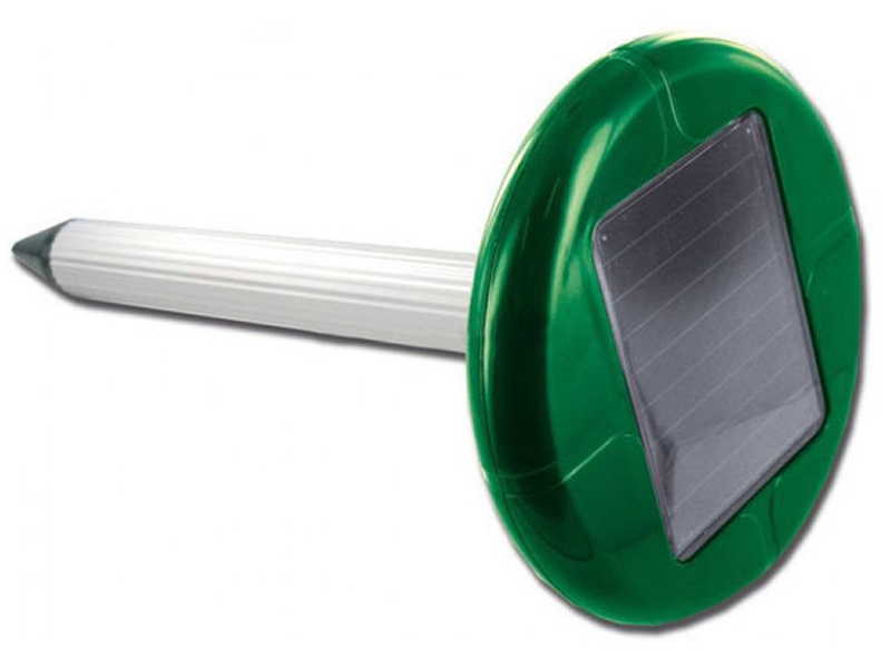 Средство защиты As Seen On TV Solar Mole Repeller цены