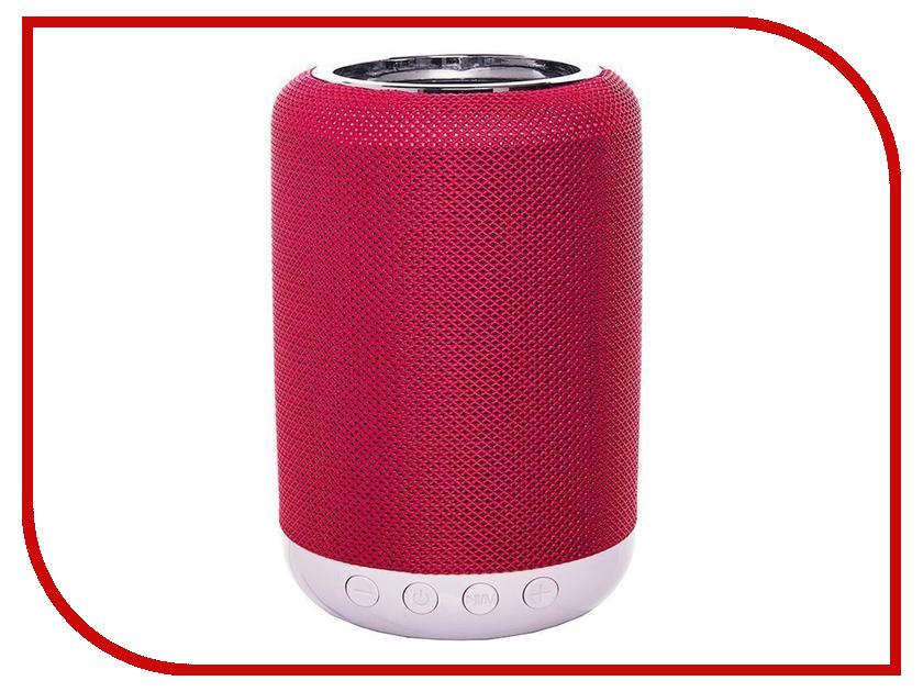 Колонка Activ Hoperstar H34 Red 80745 колонка activ mini tv e9 red 80615