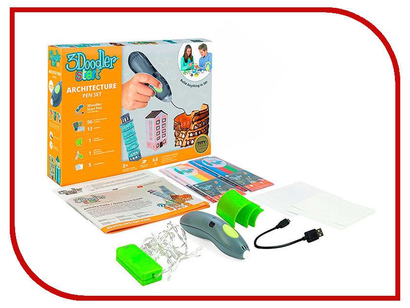 3D ручка 3Doodler Wobble Works Архитектор 3DS-ARCP-MUL-R lacywear dg 25 mul