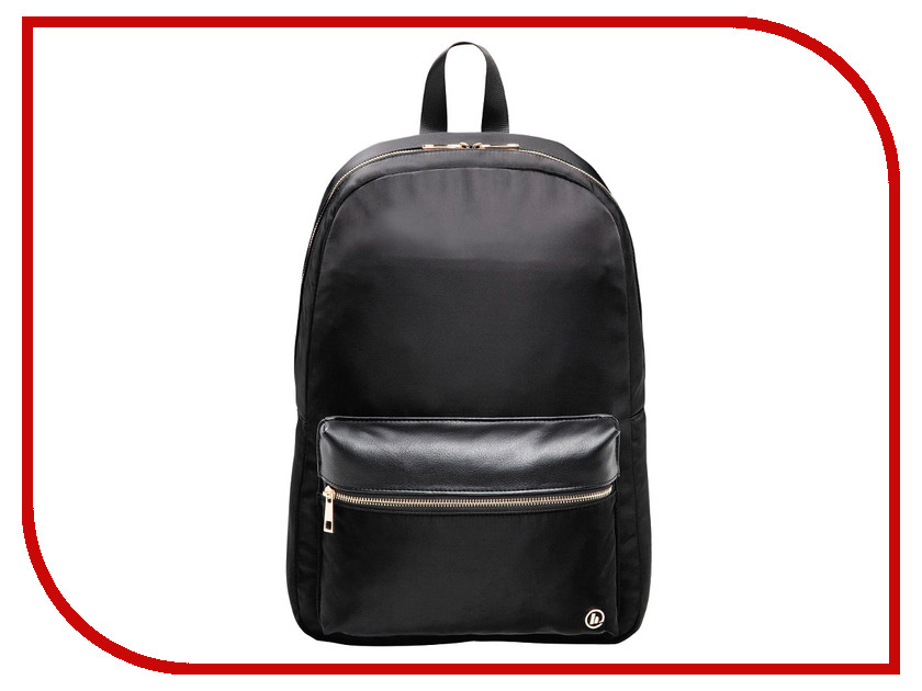 Рюкзак HAMA Mission Notebook Backpack 15.6