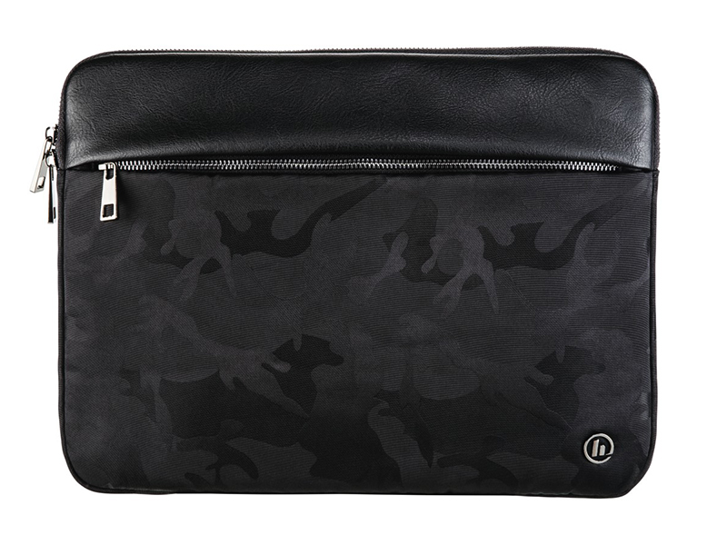 Аксессуар Чехол 15.6-inch Hama Mission Camo Notebook Sleeve 00101597