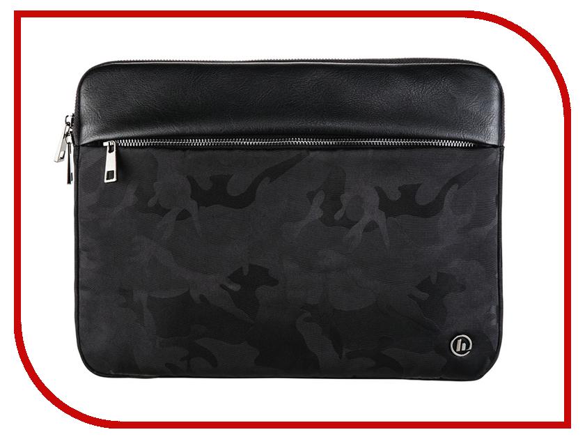 Аксессуар Чехол 13.3-inch Hama Mission Camo Notebook Sleeve