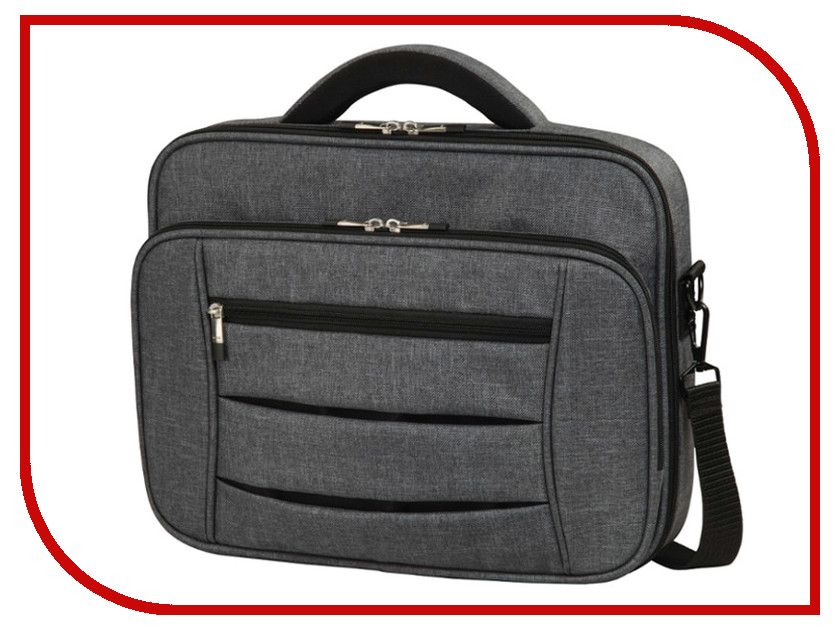 Аксессуар Сумка 17.3-inch Hama Business Notebook Bag gearmax gm1701 13 3 inch portable laptop bag business handbag