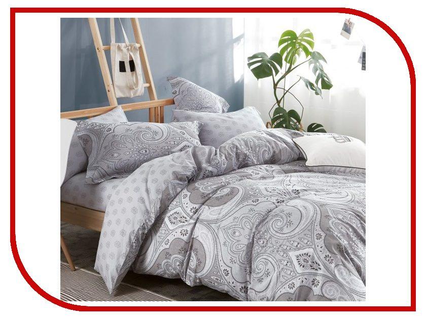 Фото Постельное белье Famille RS-246 Комплект 2 спальный Сатин
