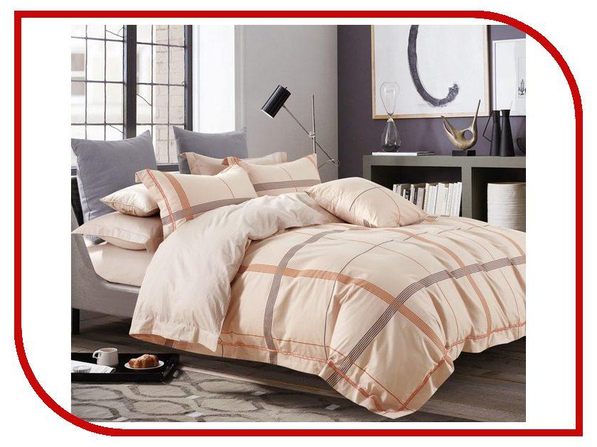Фото Постельное белье Famille RS-247 Комплект 2 спальный Сатин