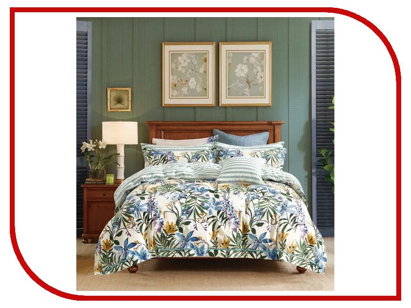 Постельное белье Famille RS-248 Комплект 2 спальный Сатин