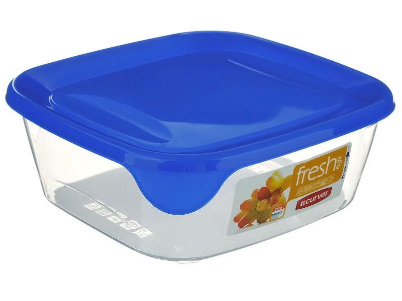Контейнер Curver Fresh & Go 800ml Blue 00559-139
