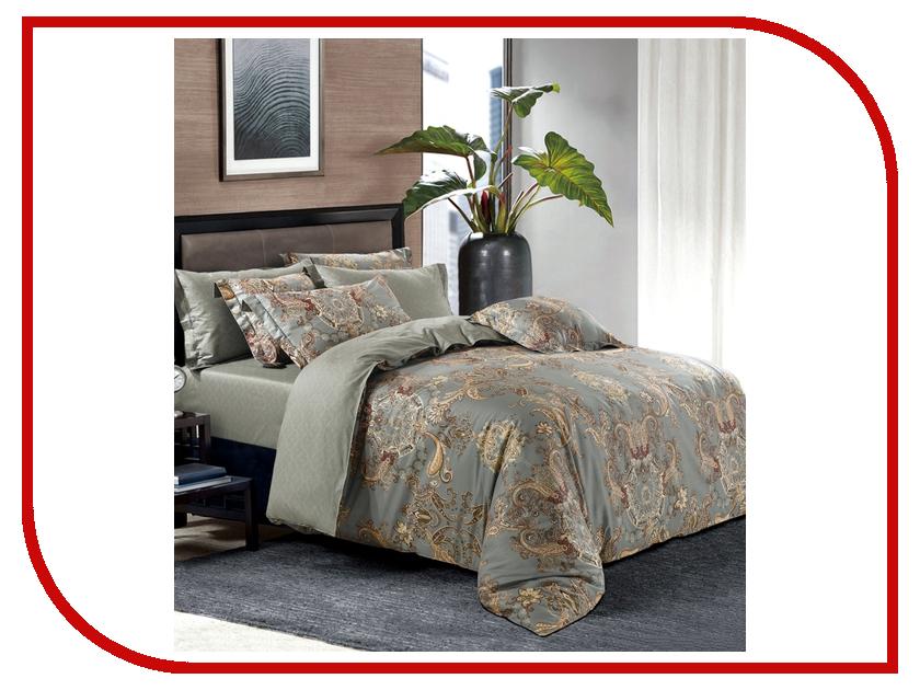 Постельное белье Famille RS-236 Комплект 2 спальный Сатин