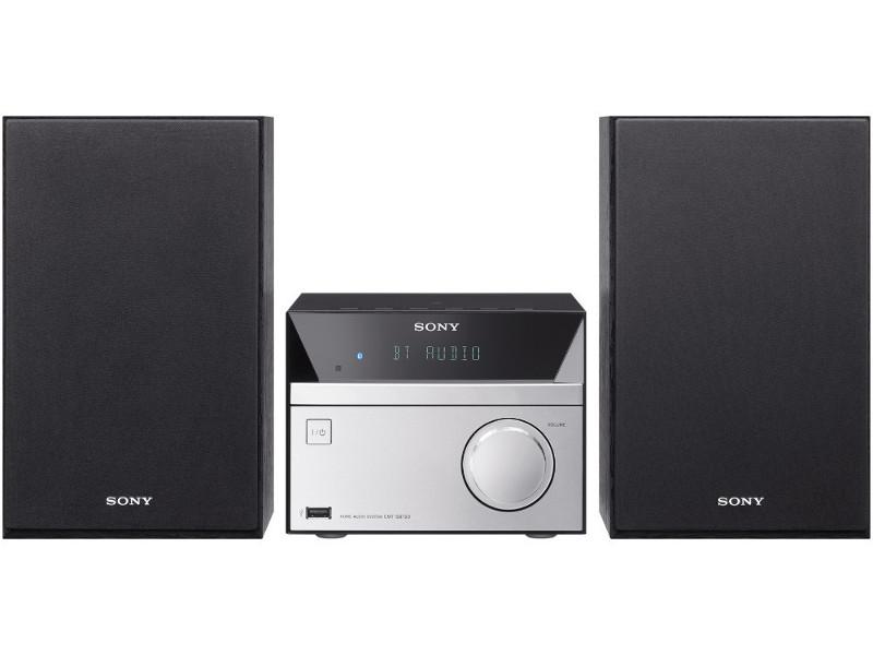 Минисистема Sony CMT-SBT20 фото