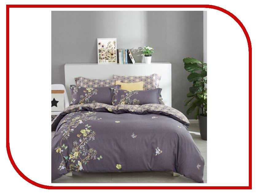 Постельное белье Famille RS-245 Комплект 2 спальный Сатин