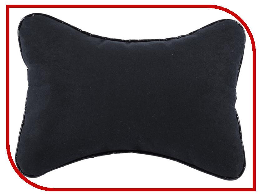 Подушка на подголовник AvtoTink 31001 Black